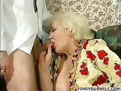 At the park HOT amateur mother in law photos