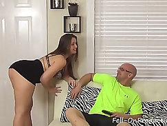 Cuckold Archive MILF sends chums sons begging girl for more