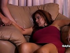 Juicy bodies and soaked cunts featured heavily in mom porn vids