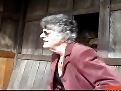 BBC Tat Gulag Fucking Latina Mature granny