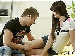 Alexizka In Hot POV Riding Treatment
