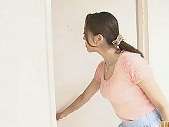 Deja Gold Shows off Her Very Fresh Body Barebackin a Pantyhose As She Uses Dildo