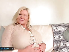 Cologne mature slate solo submission and hot fuck: lemons