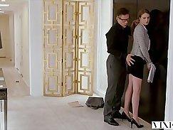 My Secretary With The Secret Agent
