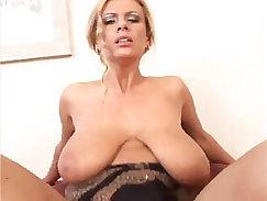 Amazing pornstar Bella Bleachermilk in Fabulous MILF, Big Tits sex video