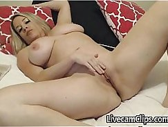Busty amateur fucked on the rec palace