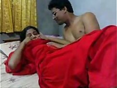 Indian College Student Fucked Hard