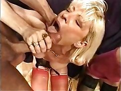 Positively filthy fuck scenes with naughty women and kinky moms