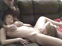 Cuckold Husband Watching His Wife Fuck