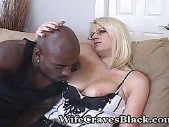 Housewives lick my pussy at party