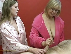 By Sucks Cock And Swallows