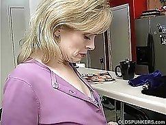 Beautiful Girl Enjoying A Good Fuck