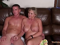 Family sex Luz and Jake