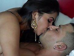 RealityKings Zara Shafi Szherz Indian Couple Dildoing