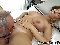 yoga with horny slut