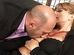 Omar Galanti with hot Milf, very best squirting!!!