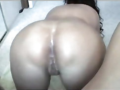 Bigtitted ex-GF chick assfucked before sucking