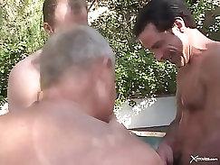 Ashley Ivy & Sierra Storm get in rapacious orgy