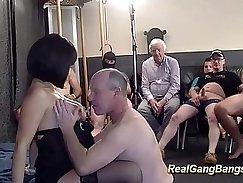 Celebrity Teens Get Fucked In Nude Orgy