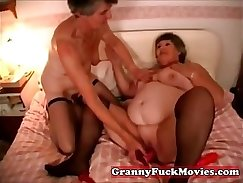 Curvy lovely lesbian brides caress each others fat hard cunts