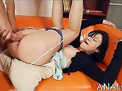 Xxx anal episodes