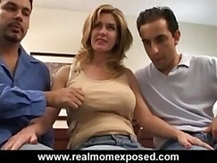 Mature porn featuring good-looking older ladies in HD quality