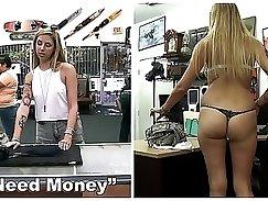 Cherry funny facial Desperate Arab Woman Fucks For Money