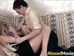 Brother & Sister Wants Dick In Trade and Threesome